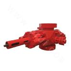 F54-35 S-shaped Single Ram Blowout Preventer