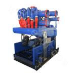 Drilling Fluid Cleaner