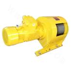 DJFY Electric Winch