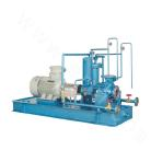 OH2 series single stage cantilever pump