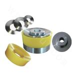 Replaceable Urethane Pistons|Sizes in Millimeters|With Piston Bore 42mm