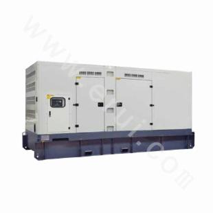Sound proof generator set