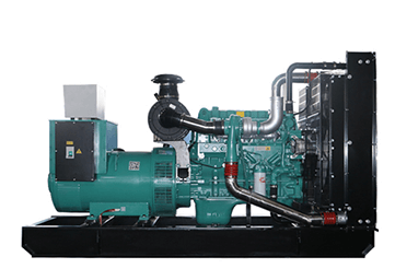 Small Gasoline Generator Set